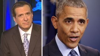 Kurtz  Obama's weak defense of Chelsea Manning
