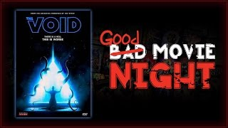 The Void (2017) Movie Review