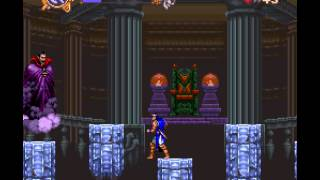 Castlevania - Dracula X - How to Beat the Final Boss - User video