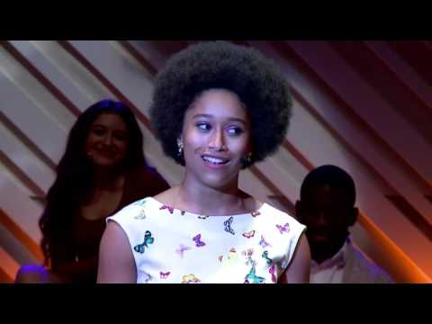 Maria Wirries | Theater | 2016 National YoungArts Week thumbnail