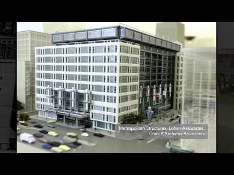 Harold Washington Library Center: Building a Home for Chicago