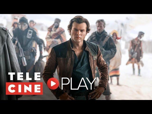 Han Solo: Uma História Star Wars | Telecine Play