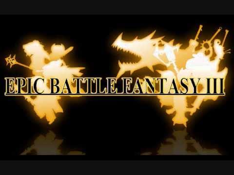 Epic Battle Fantasy 3 Music: Divine Madness