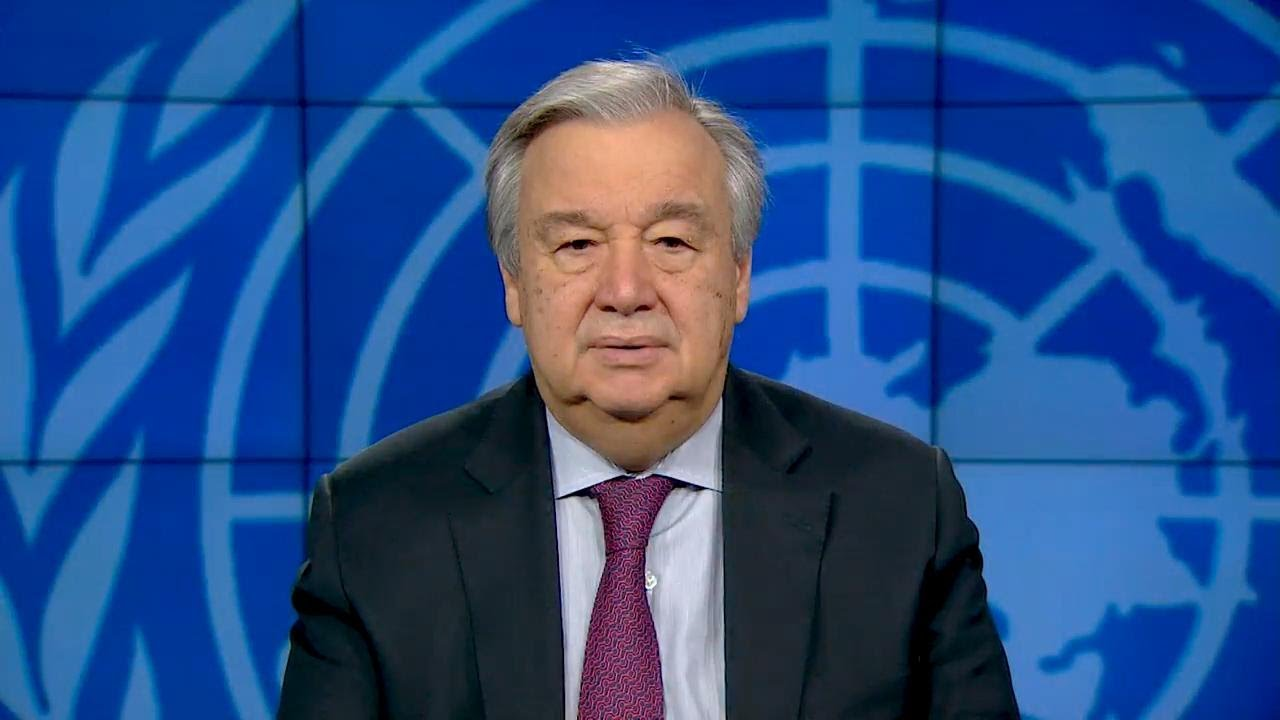 UN Chief on the Prespa agreement: Recognizing The Republic of North Macedonia
