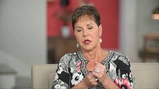 Joyce, Help Me! Iṡ God Even Real? | Joyce Meyer