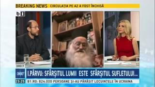 părintele Iustin Pârvu (II) - (25oct.2014)