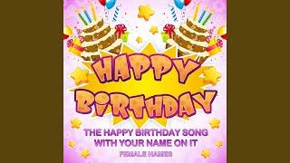 Happy Birthday Mildred