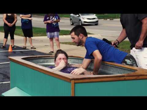 Baptism September 18,  2016