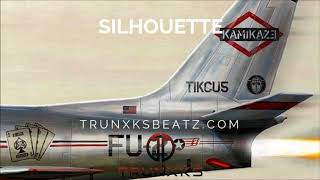 Silhouette (Eminem | Joyner Lucas Lucky You Type Beat) Prod. by Trunxks