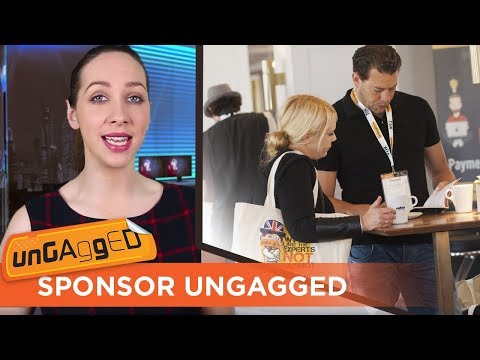 Why Sponsor UnGagged?