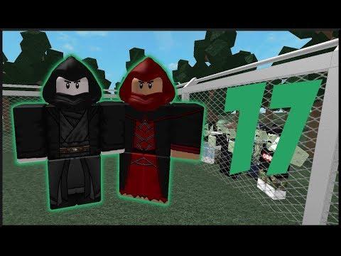 Roblox Series Zombie Apocalypse S2 Ep17 Youtube