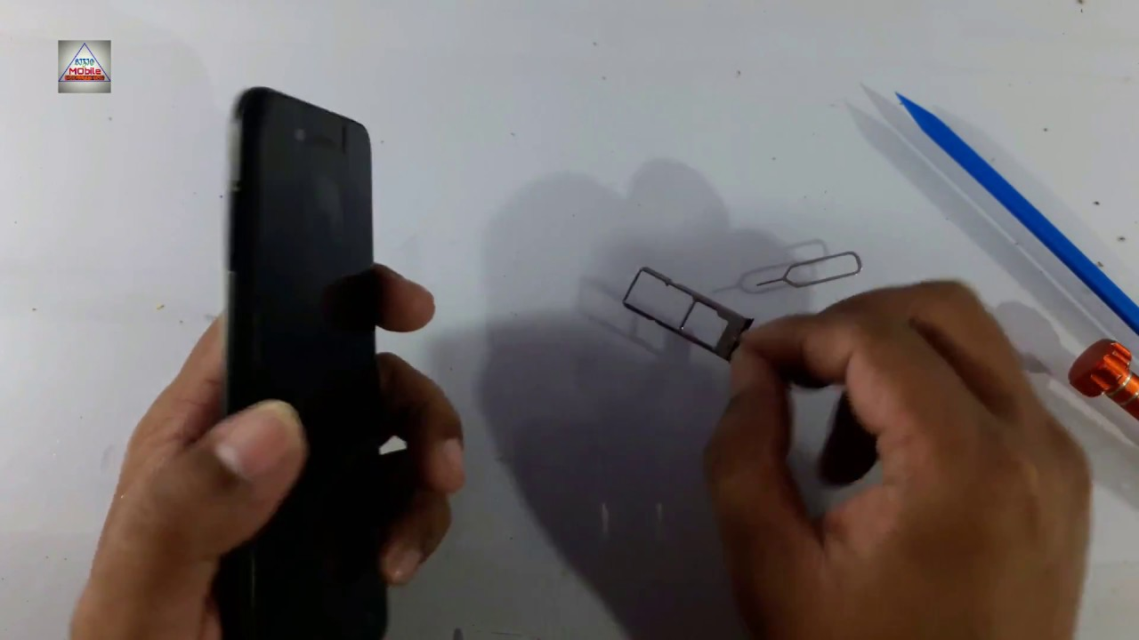 best website d5795 df577 How to remove back cover Vivo Y53 (Vivo 1606)??
