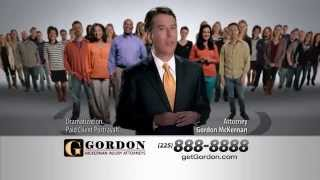 Personal Injury Lawyer Baton Rouge | Gordon McKernan Injury Attorneys