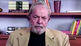 Leaks Reveal Utter Corruption In Lula's Brazil Arrest