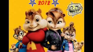 Alvin e os Esquilos - João Lucas e Marcelo - Eu quero Tchu Tcha