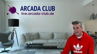 Arcada-Club Livesendung vom 12.12.20