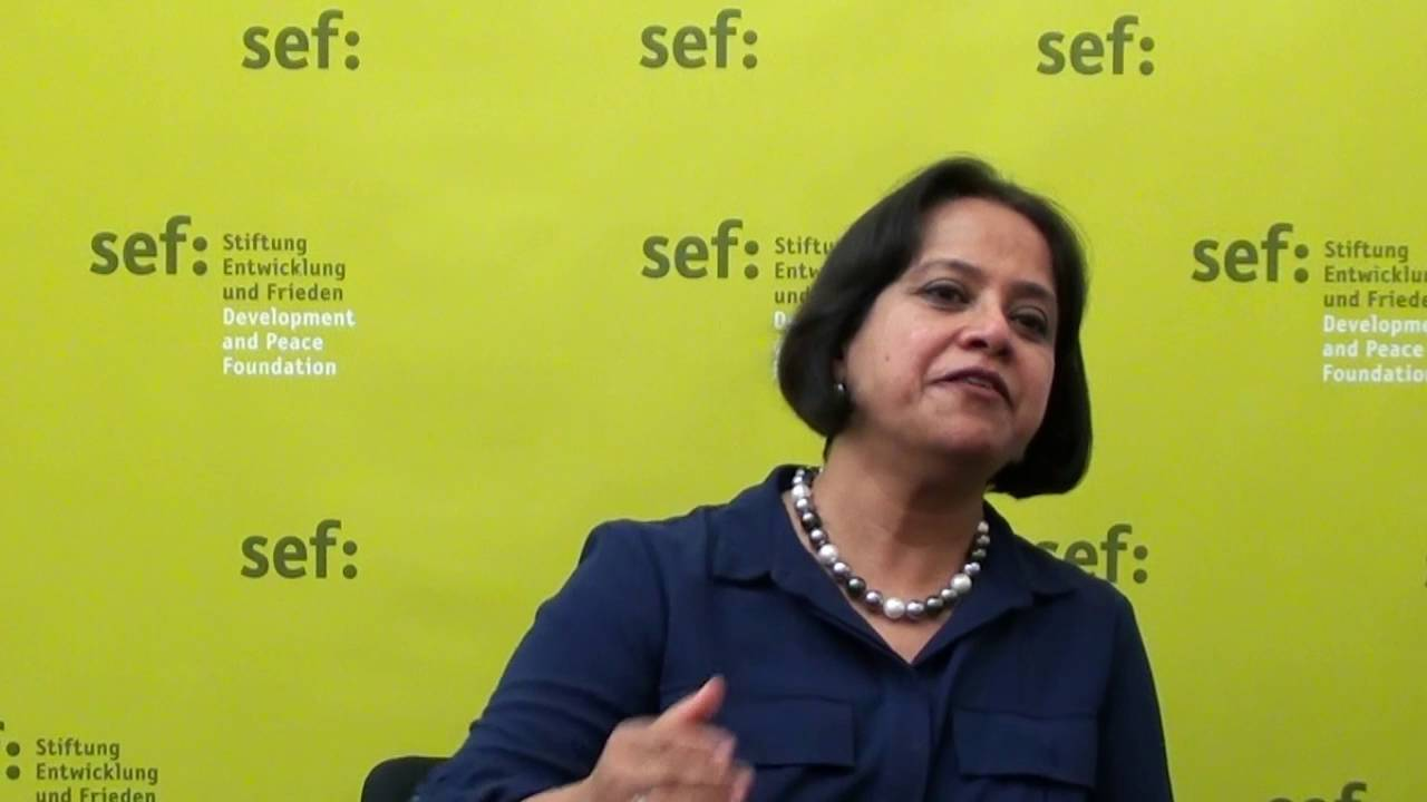 interview professor tasneem siddiqui on climate induced interview professor tasneem siddiqui on climate induced displacement in