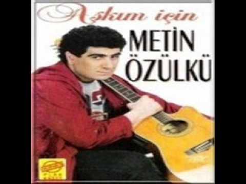 Metin Özülkü-Alladı Pulladı (seyyal taner cover)