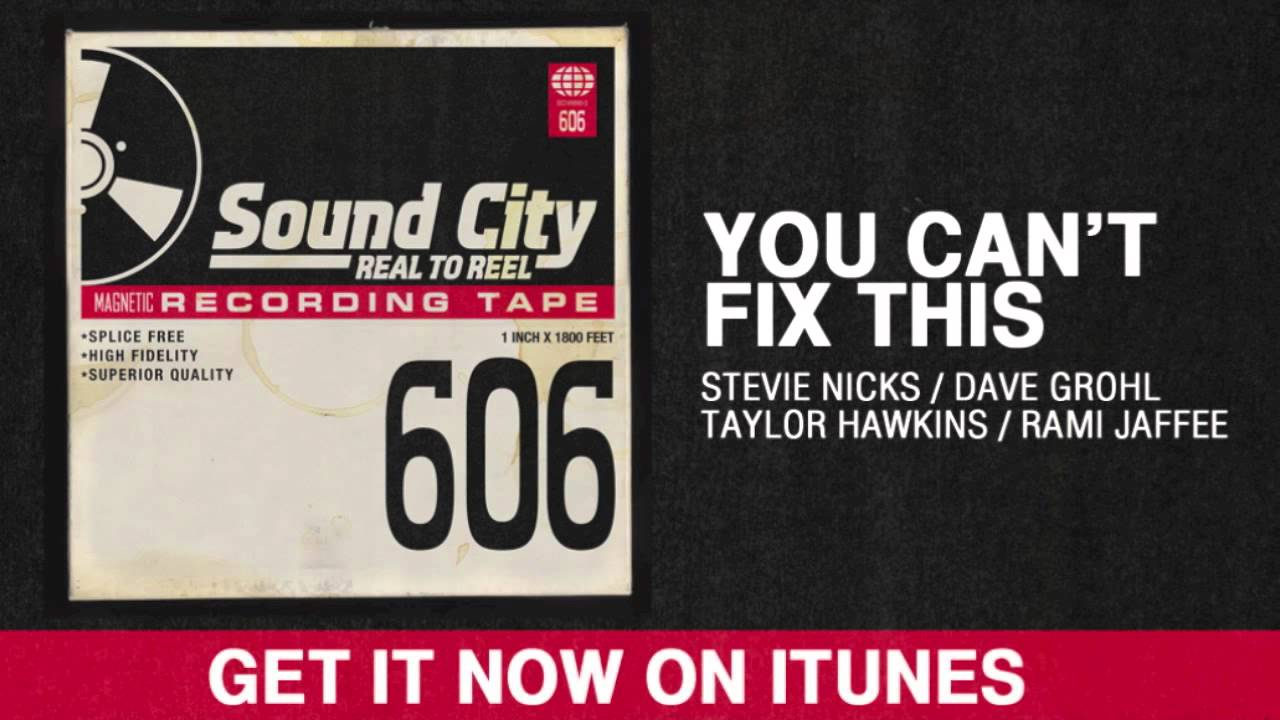 sound city real to reel download