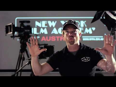 New York Film Academy Australia Teen Camp