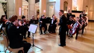 Edvard Grieg - Holberg Suite 1st Movement