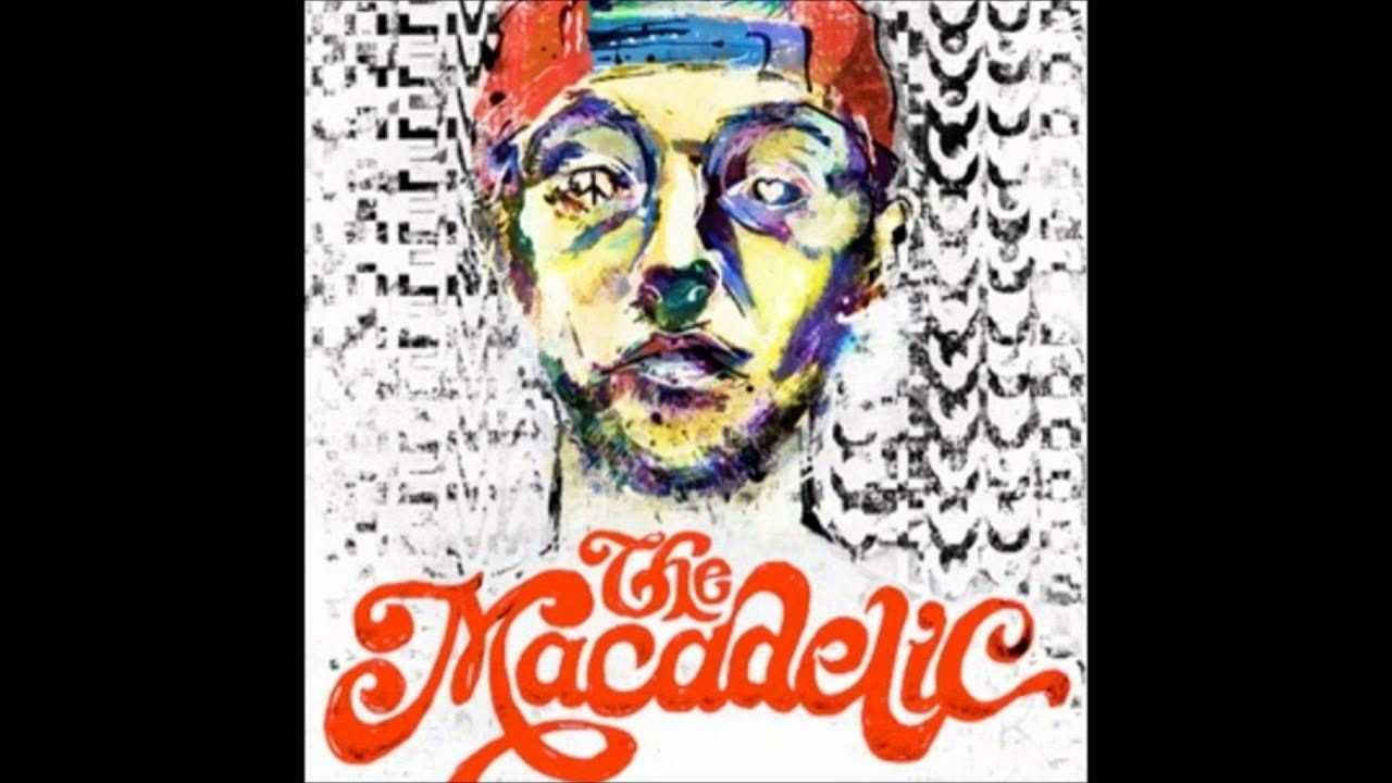 Loud - Mac Miller (Macadelic) [Free Download High Quality ...