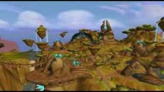 Outlands  - World Of Warcraft