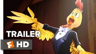 Un Gallo Con Muchos Huevos Official Trailer 1 (2015) - Animated Movie HD