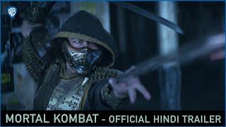 Mortal Kombat Movie   Official Hindi Trailer Thumb