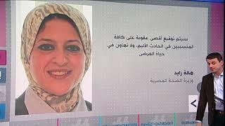 بي_بي_سي_ترندينغ: غضب في #مصر بعد كارثة طبية تؤدي لوفاة ثلاثة مرضى بالفشل الكلوي #ديرب_نجم