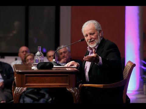 Letras en Sevilla III 'España, ¿Mito, realidad?' | 22 de mayo 2018. SESIÓN DE MAÑANA