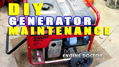 Make Your Generator A Guaranteed Start Every Time!