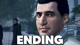 MAFIA 2 DEFINITIVE EDITION ENDING Gameplay Walkthrough Part 11