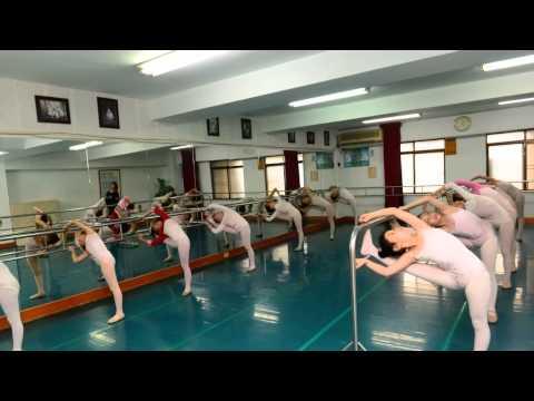 薪傳兒童舞團小團員訓練課程集錦 ▶1:59