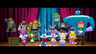Tiny Toon Adventures: Defenders of the Universe (Unreleased Beta)