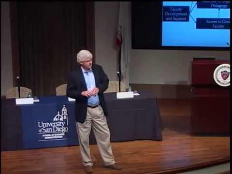 USD MBA Insights 2014, Part 1