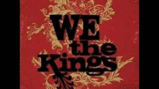 Watch We The Kings This Is Our Town video