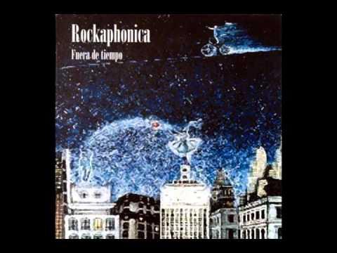 Rockaphonica - Supertwister (Camel Tribute)