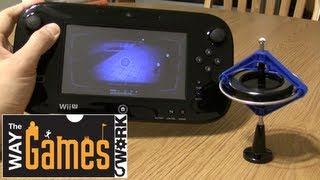 The Way Games Work - Wii U GamePad