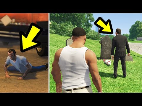 Why Franklin Shouldn't Meet Michael after Taking Out Trevor..