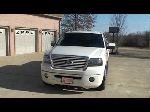 sold 2008 ford f 150 limited lariat for sale milan tn see www sunsetmilan com mpg youtube. Black Bedroom Furniture Sets. Home Design Ideas