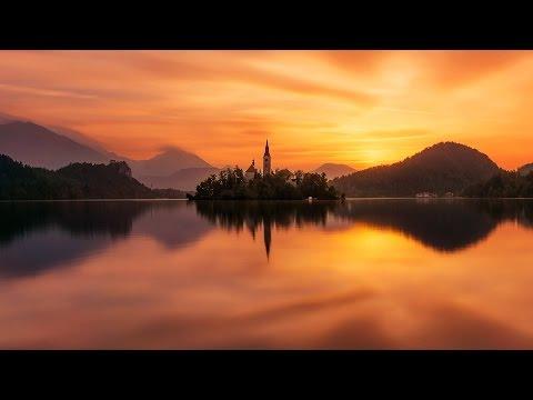 Slovenia - a timelapse journey (4K)