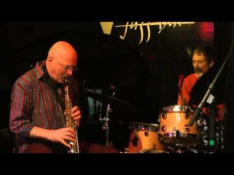 Xmas 2014 - Set 7 – Mark Browne / Terry Day Duo