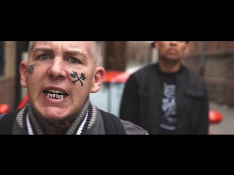 Black Pegasus - Idolatry  - Ft Madchild & Mr Biscuit (Official music video)
