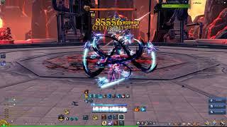 Bns Warlock Ice Or Shadow