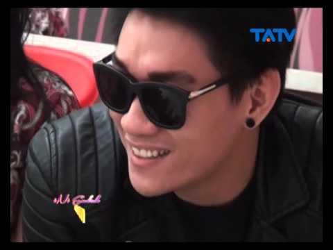 Dunia Indah Untuk Sang Juara Seventeen - Part4 - Ini Sudah Malam TATV 30/09/2015