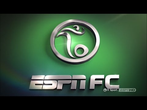 ESPN FC - Leicester City Special