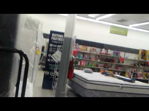 Dickson City Kmart Closing. 6 Weeks Left Before Closing.