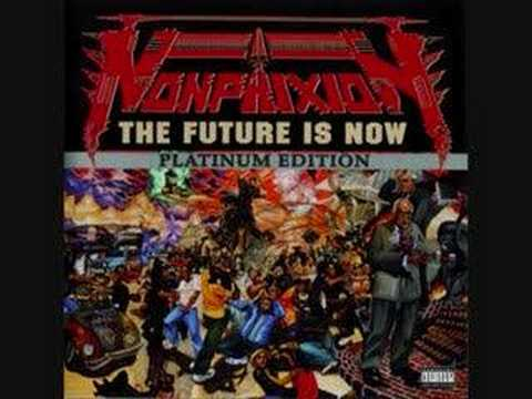 Non Phixion - C.I.A. Is Trying to Kill Me