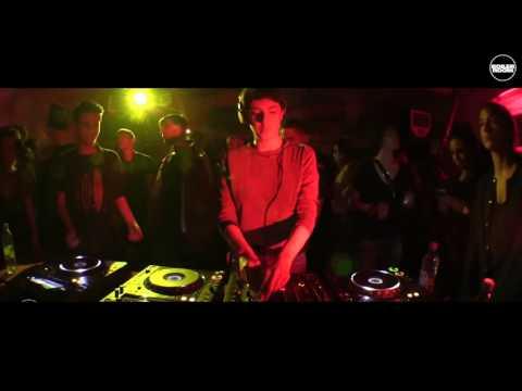 Newa Boiler Room Tbilisi DJ Set